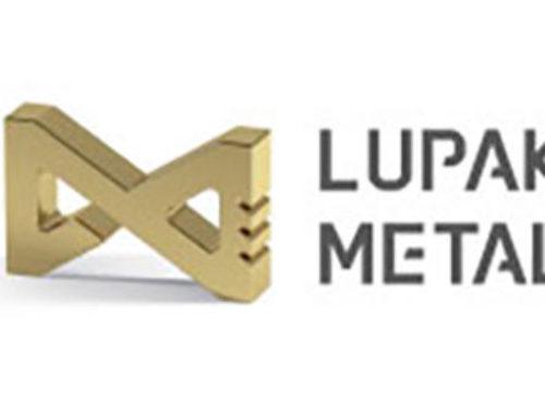 Lupak Metal: nuovo partner Lacoplast