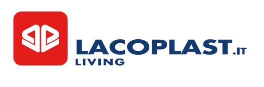 Lacoplast living Logo